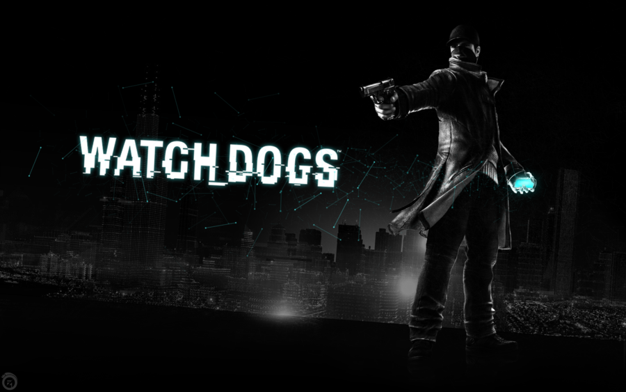 High Quality Image of Watch Dogs › 900x563 px