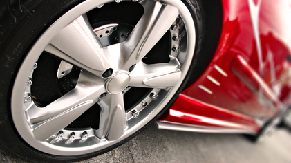 Stunning Wheel Images