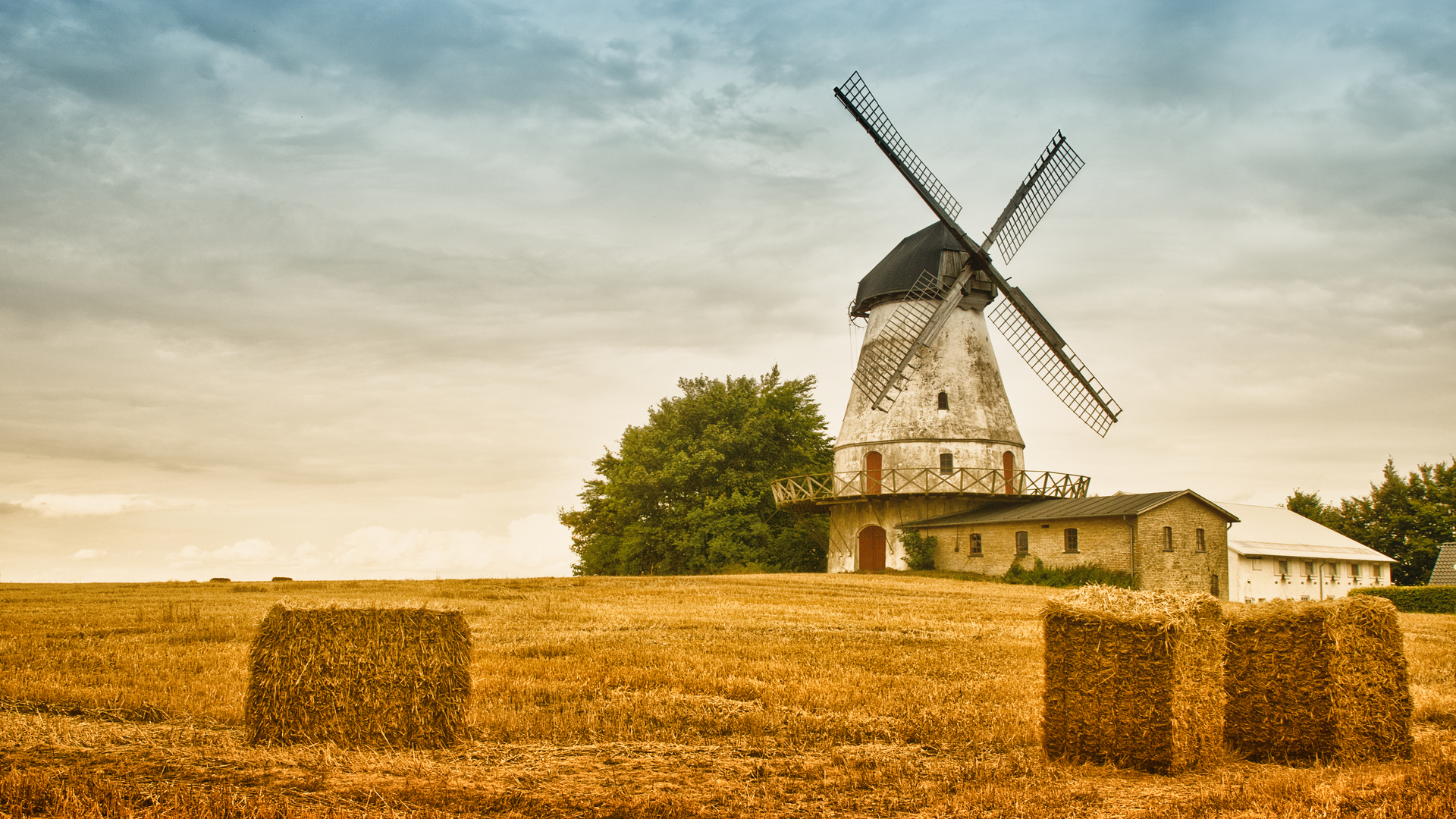 (1920x1080 px) - Windmill Pictures Wallpapers, Jonna Pickard