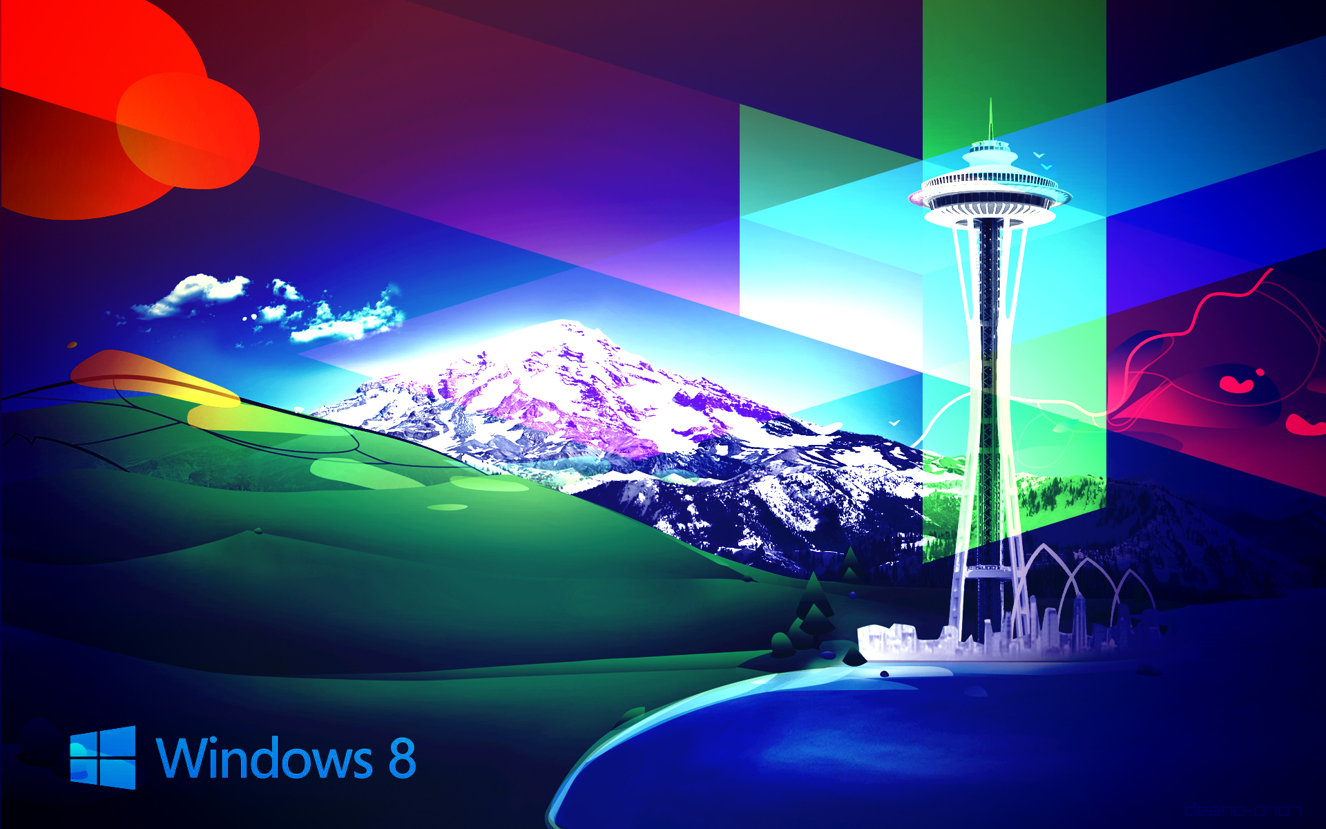 April 24, 2014: Windows 8, 1920x1200