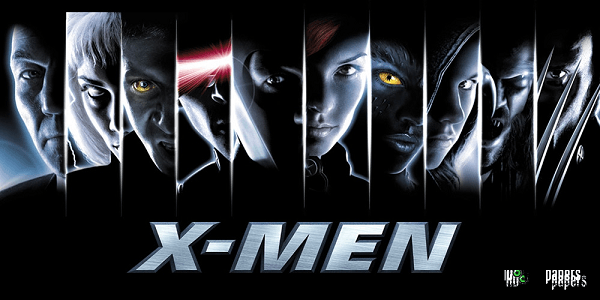 X Men, View: 39111143 X Men, B.SCB Wallpapers
