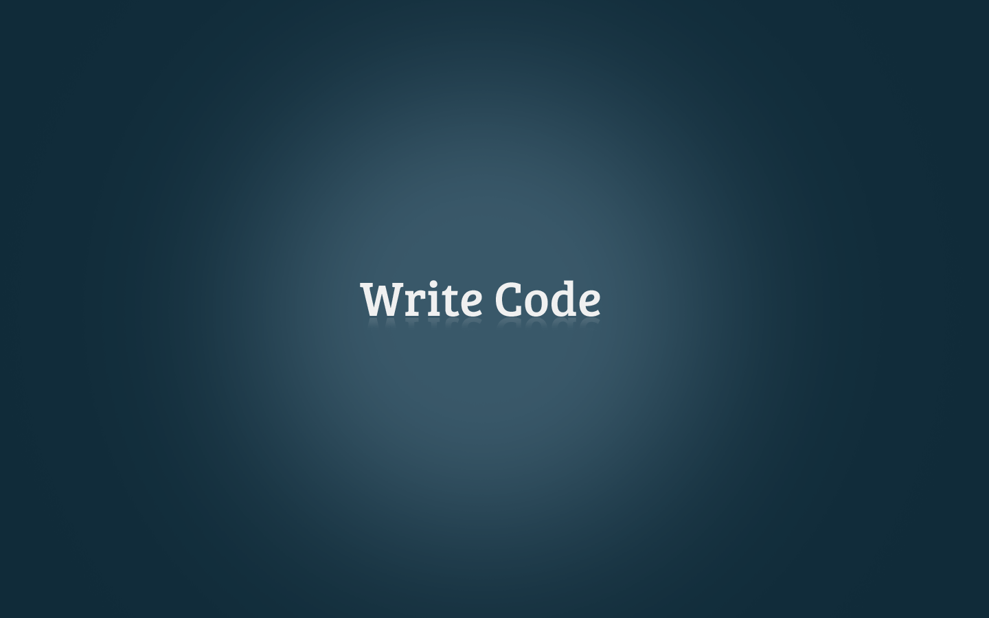 Write Collection: .CXLCXL Write Wallpapers