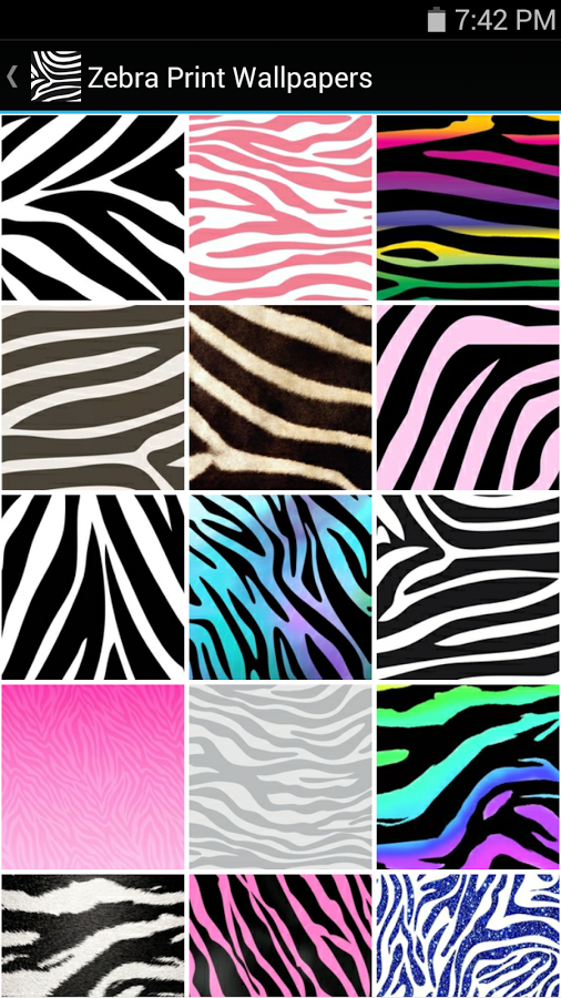 Tag: 100% Quality HD Zebra Print Wallpapers, Backgrounds and Pictures for Free, Ethelene Mary