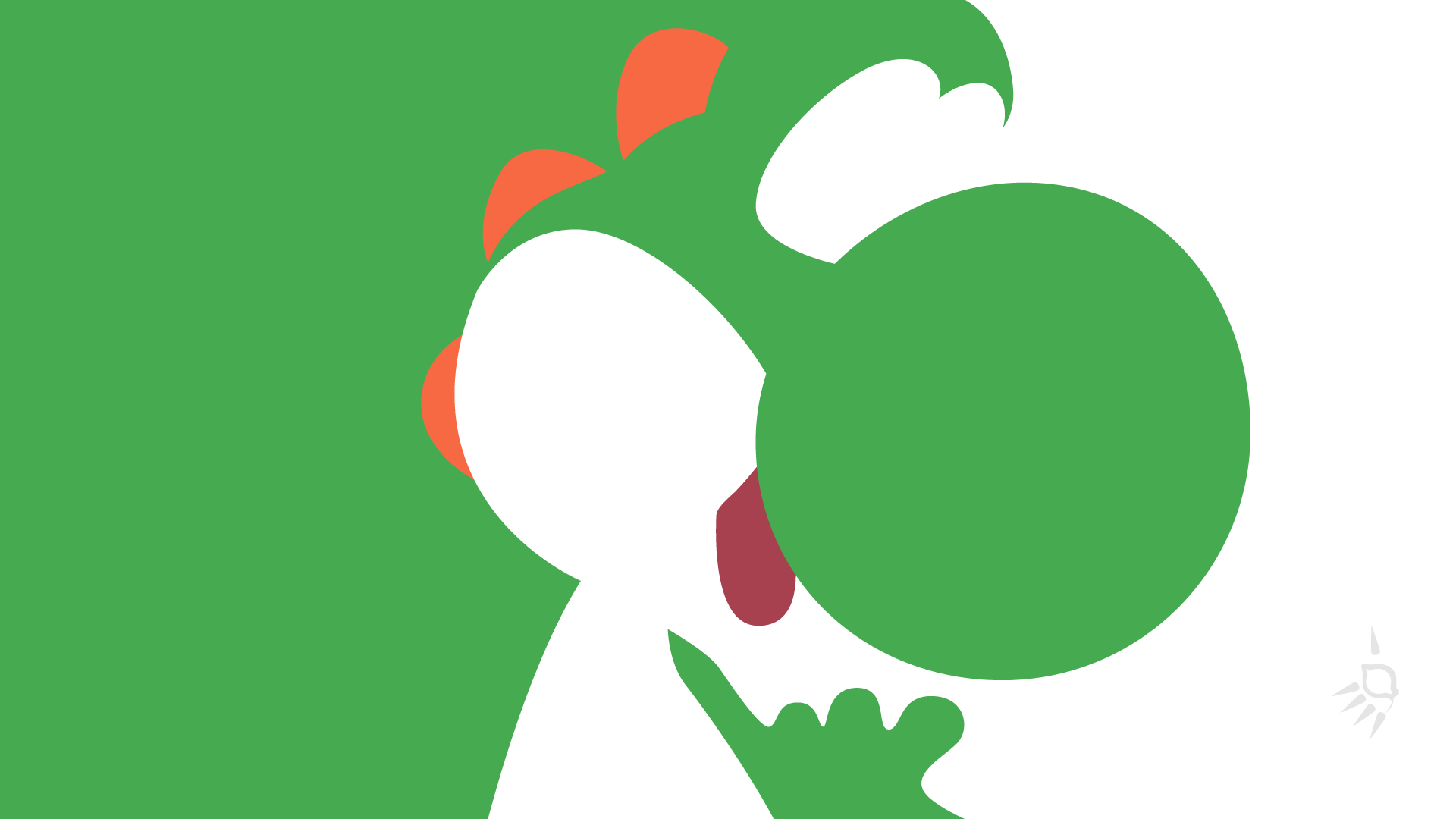 Yoshi | High Definition Wallpapers