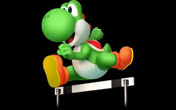 Yoshi HD Widescreen Wallpapers - FNH-Full HD Photos