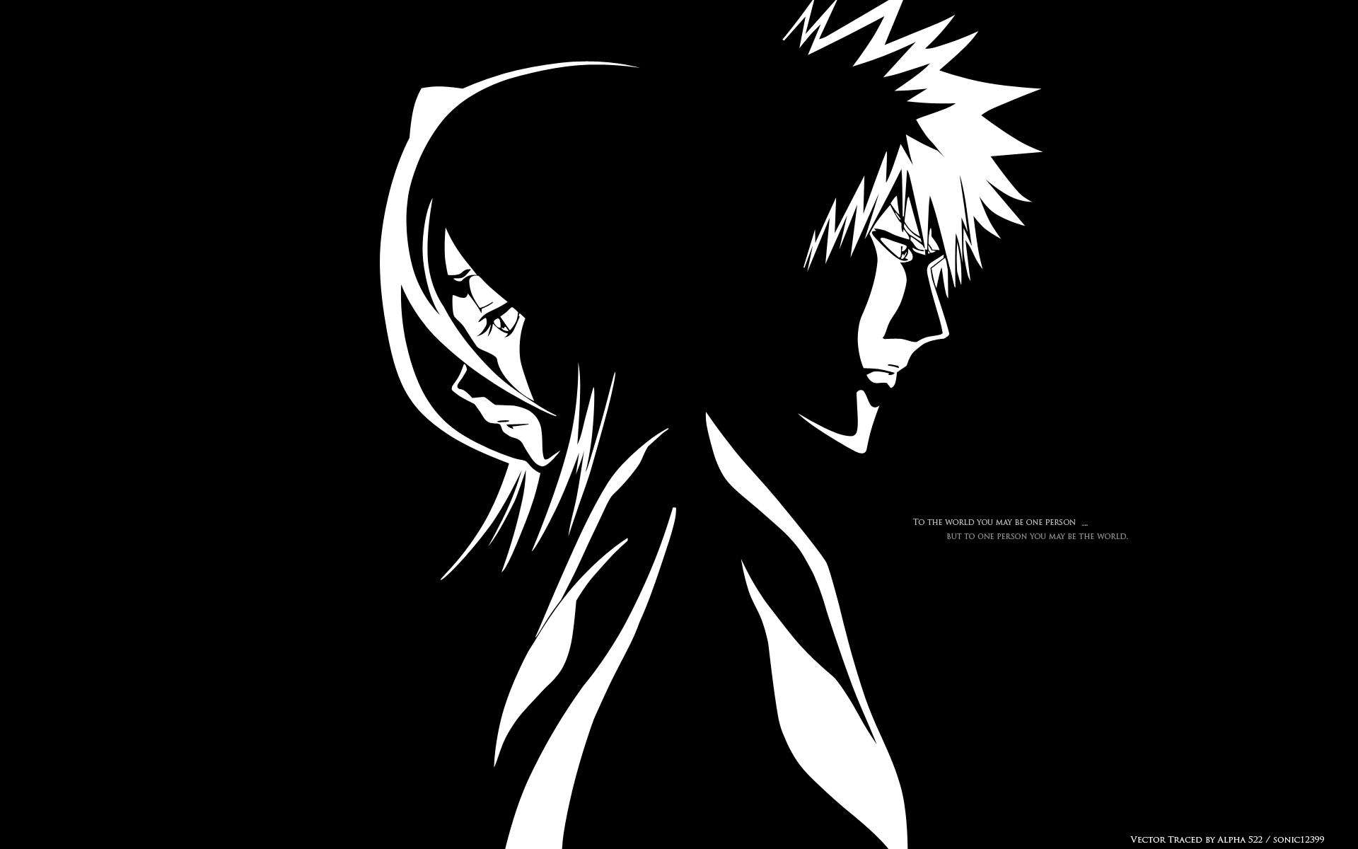 Tablet Compatible - Bleach {HQ} Wallpapers
