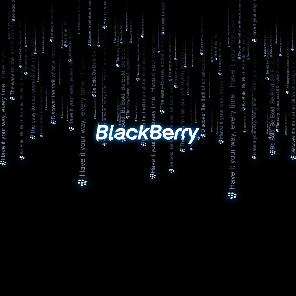 Blackberry Full HD Quality Wallpapers