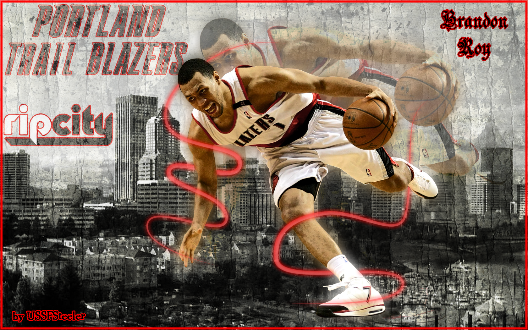 39955297 Blazers Wallpapers