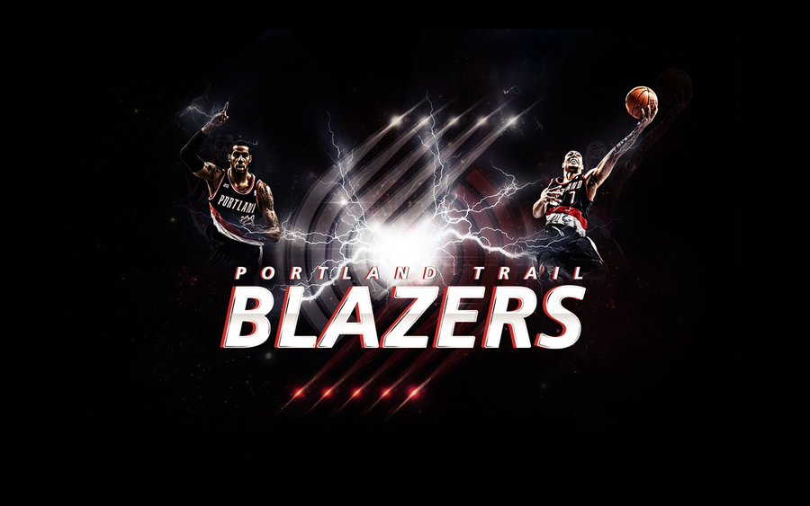 Blazers Wallpaper in HQ Resolution
