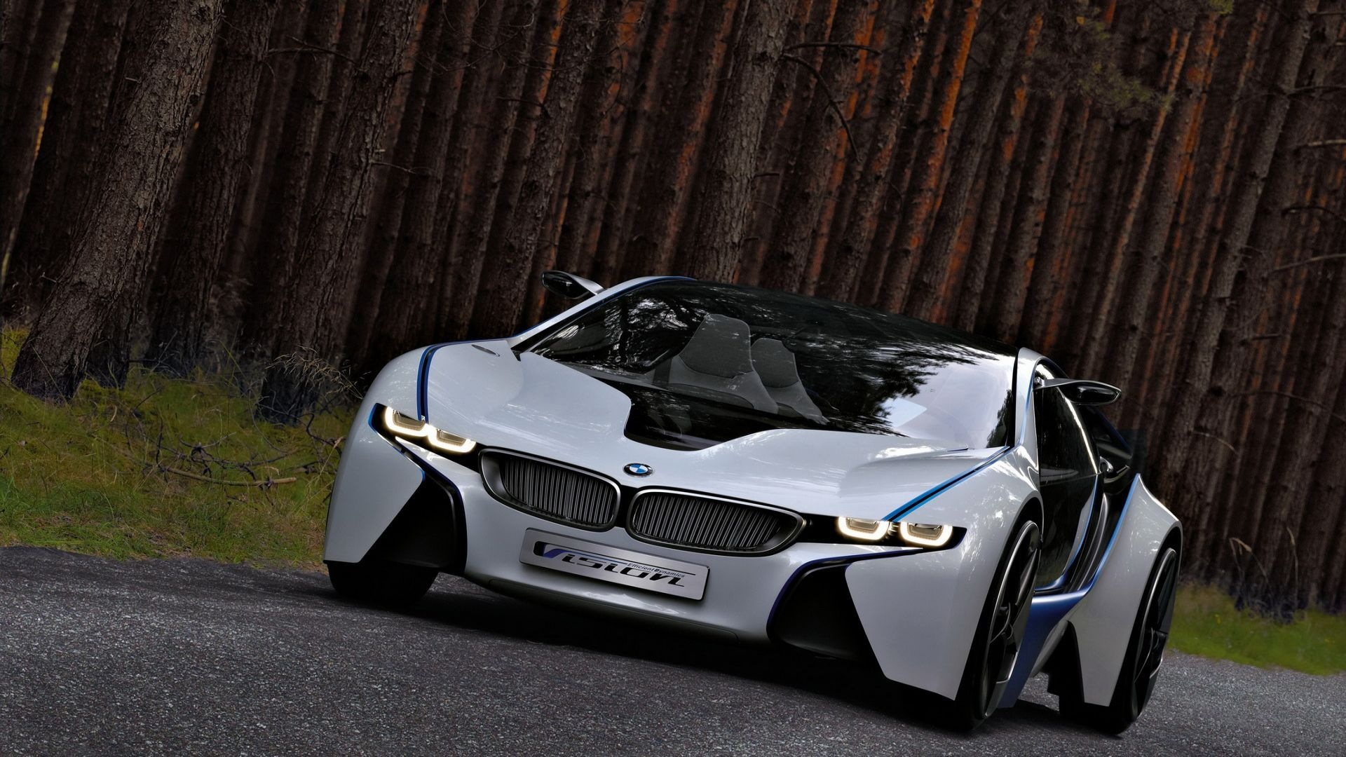 High Def Collection 43 Full Hd Bmw I8 Wallpapers In 100 Quality