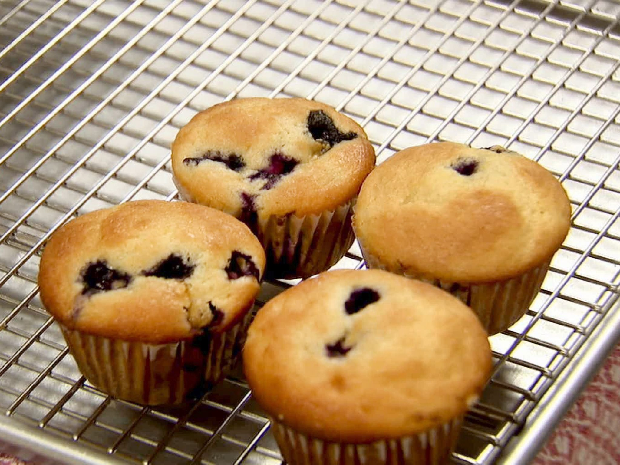 Photo Collection: KKM.14 Blueberry Muffin, June 30, 2015