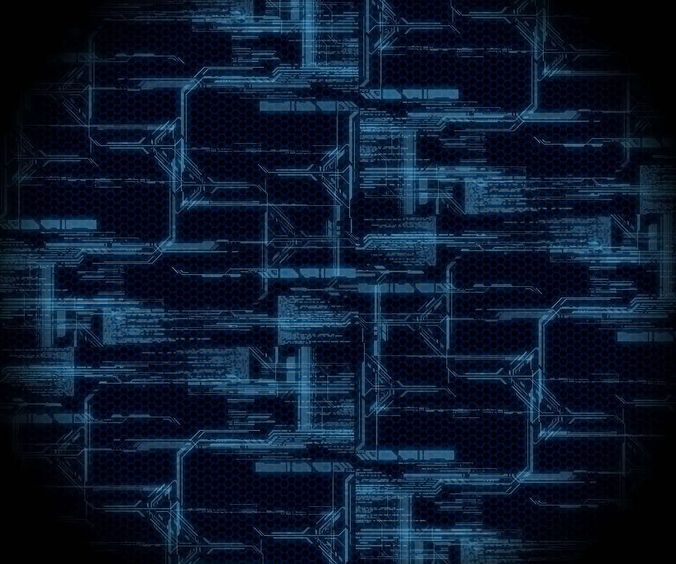 Desktop Backgrounds - Blueprint, Karie Cantwell