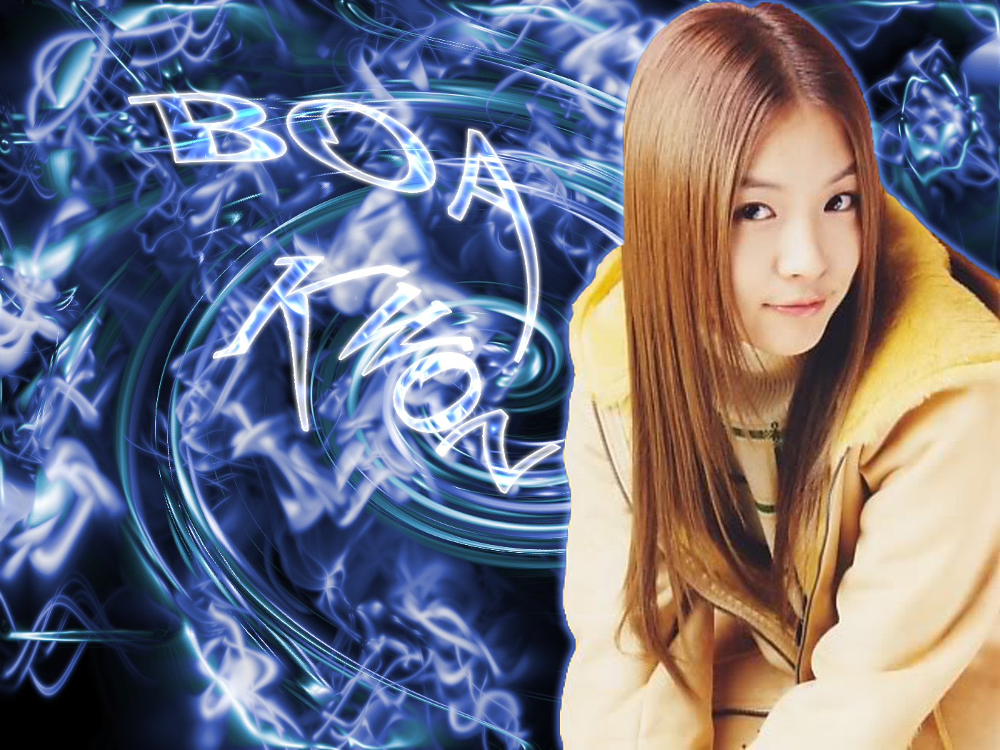 Boa Wallpapers HD 1400x1050 px