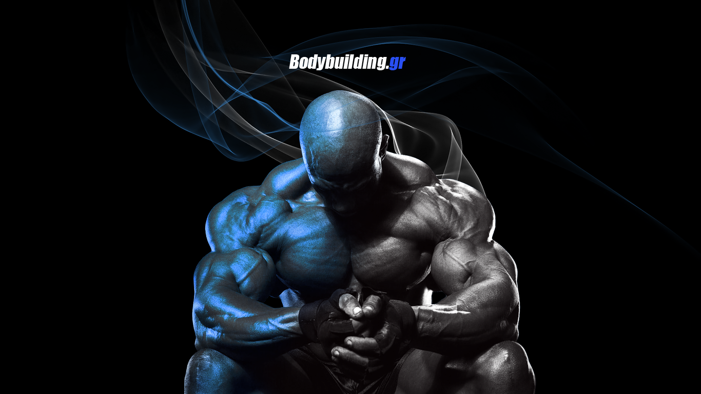 Bodybuilding Wallpapers, 1366x768 px | Wallpapers PC Gallery