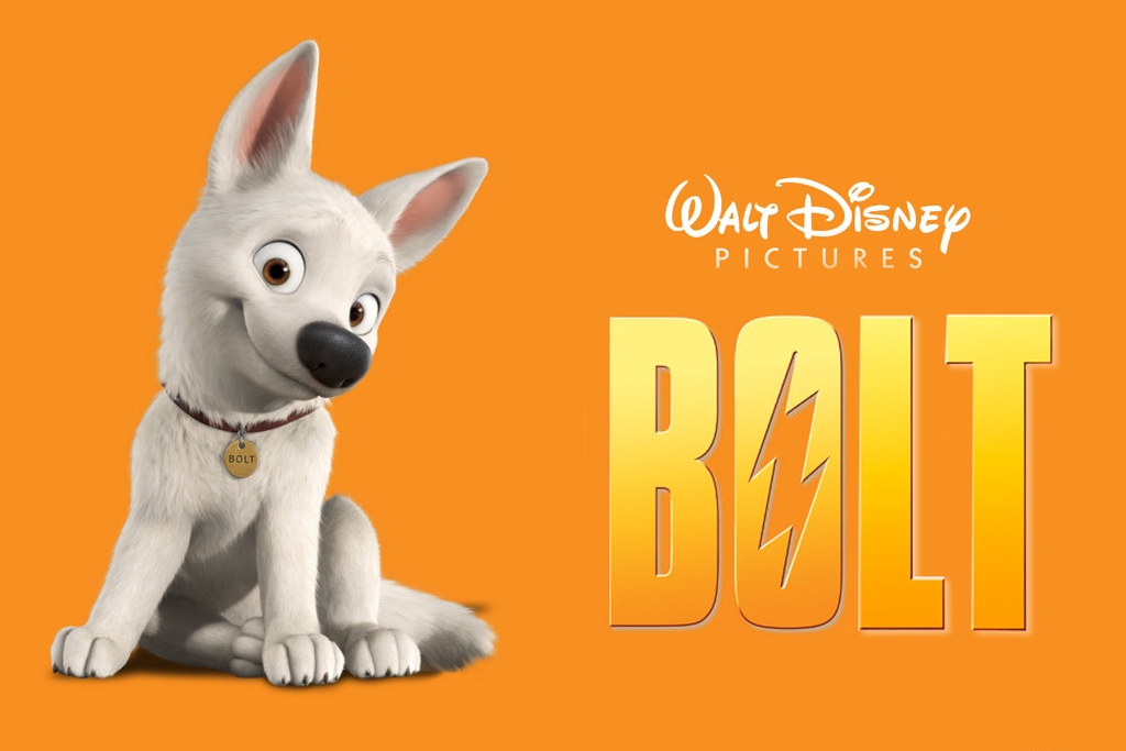 Bolt Wallpapers in Best 1024x683 Resolutions | Jone Stephens BsnSCB
