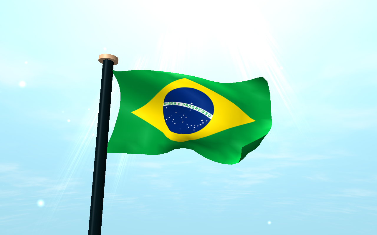 By Alanna Goheen V.71: Amazing Brasil Flag Pictures & Backgrounds