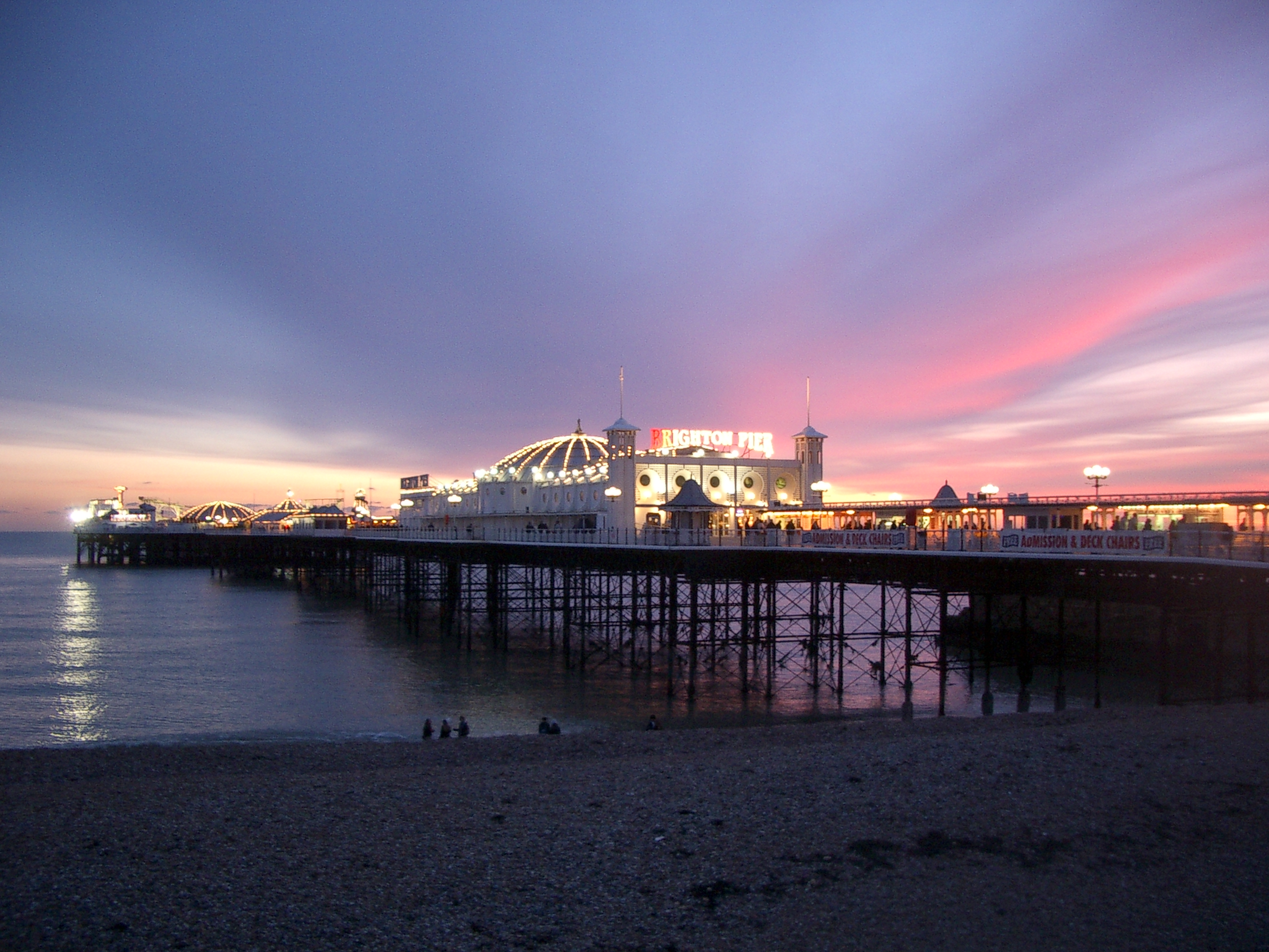 Brighton | Full HD Pics