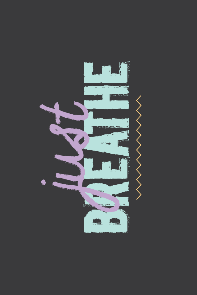 BsnSCB: Breathe, by Mariah Barker