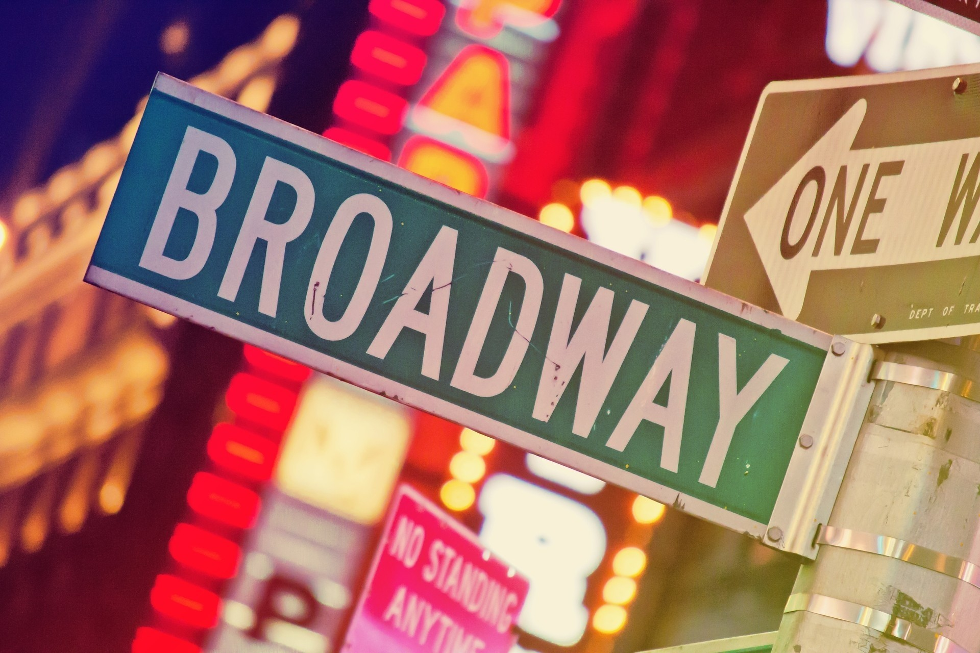 Broadway HD Wallpapers, Desktop Photos