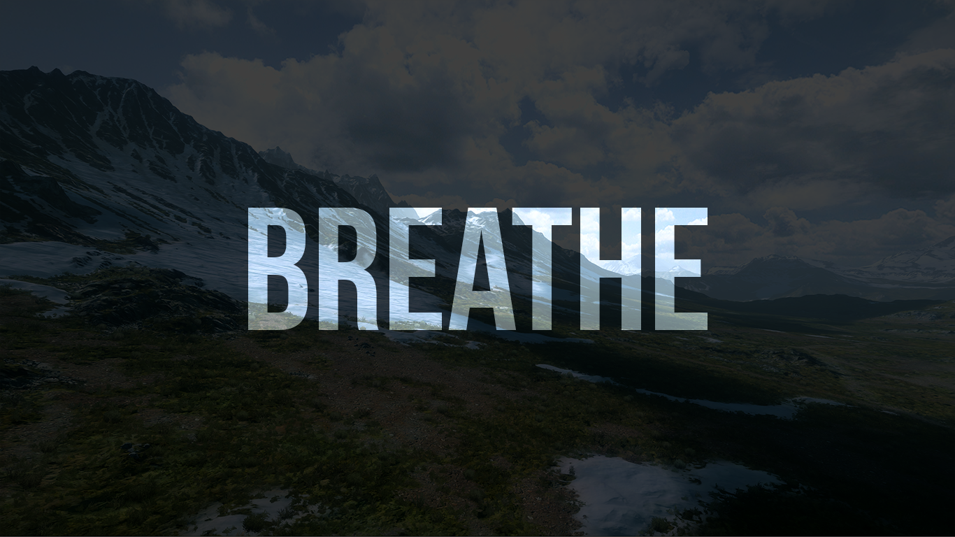 Collection of Breathe Widescreen Wallpapers: 38763939, 1366x768 px