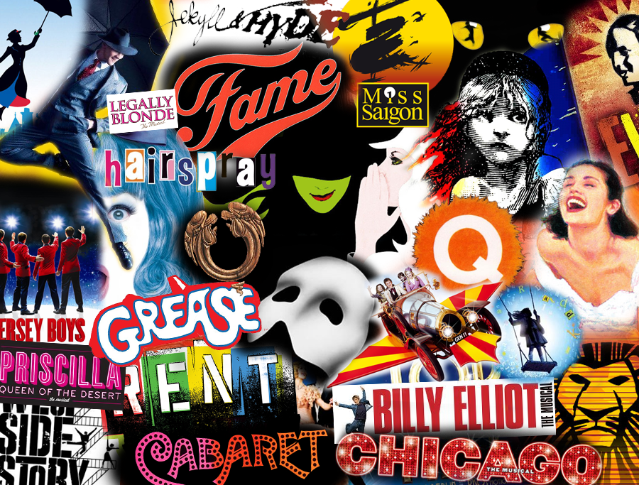 Broadway, HD Widescreen Wallpapers For Free | BsnSCB Gallery
