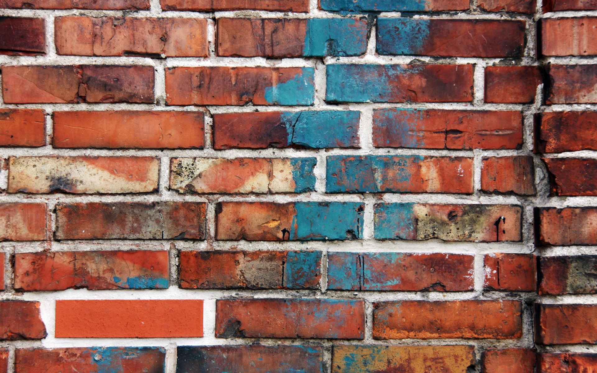 Brick, High Resolution Backgrounds, Twana English