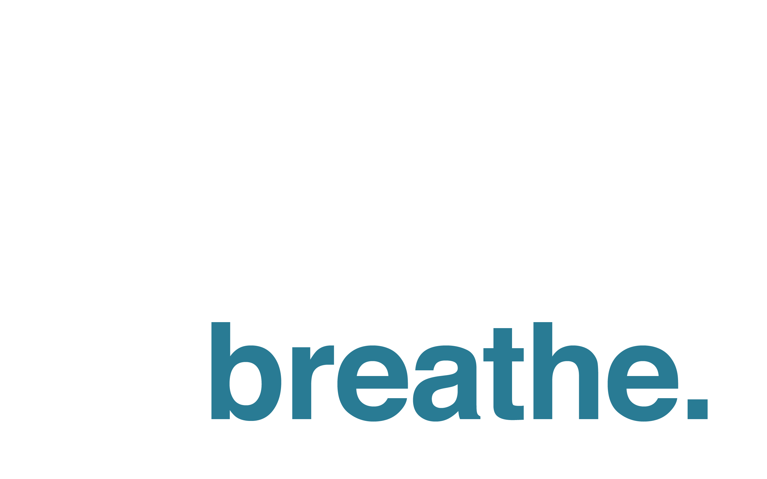 Breathe Backgrounds (PC, Mobile, Gadgets) Compatible | 2560x1600