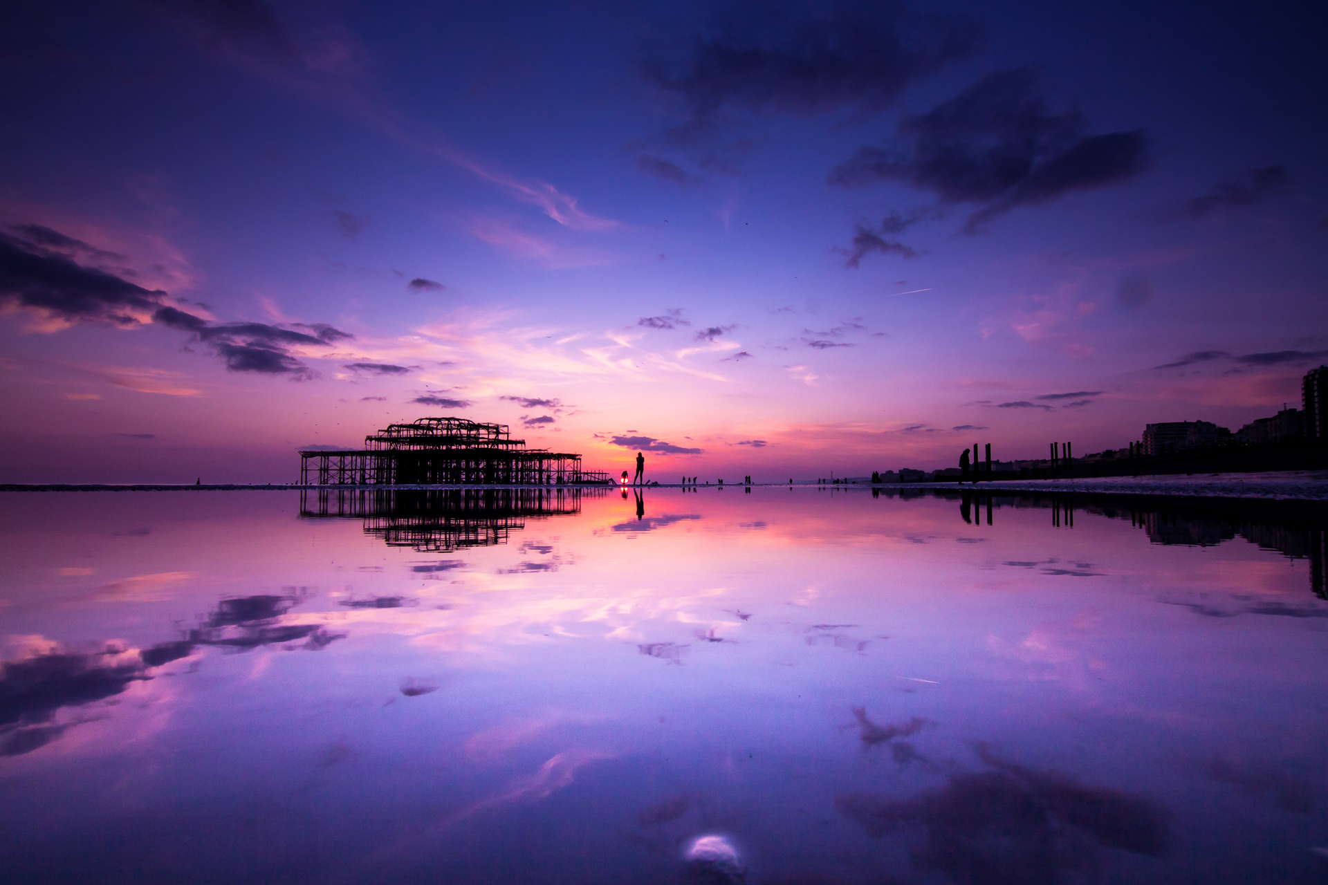 Brighton Images | Resolution: 1920x1280, Bette Gade