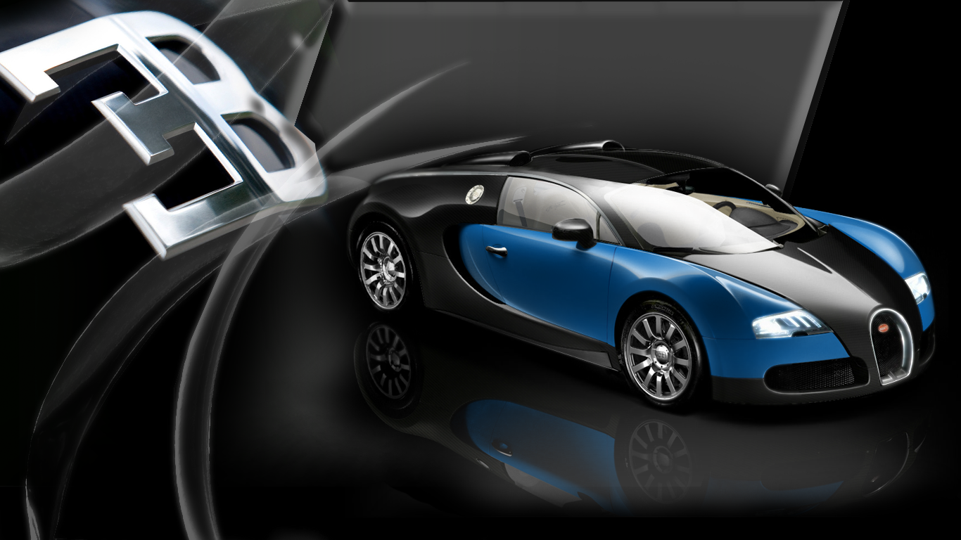 Bugatti Veyron High Quality Wallpaper #39227646
