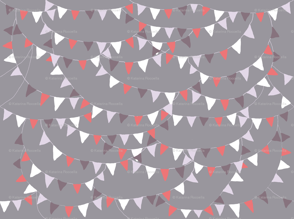 Bunting Wallpapers