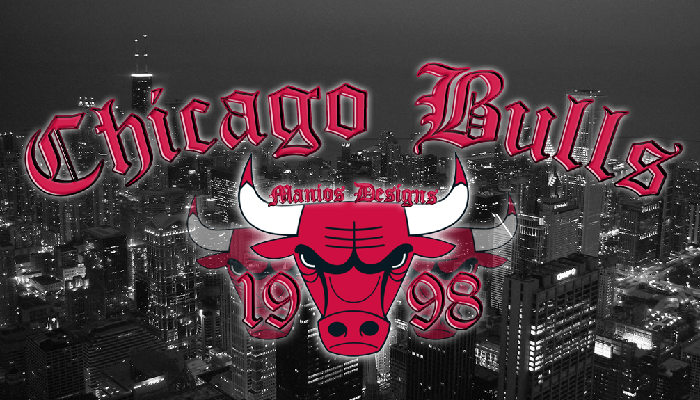 40163863 Bulls Wallpapers