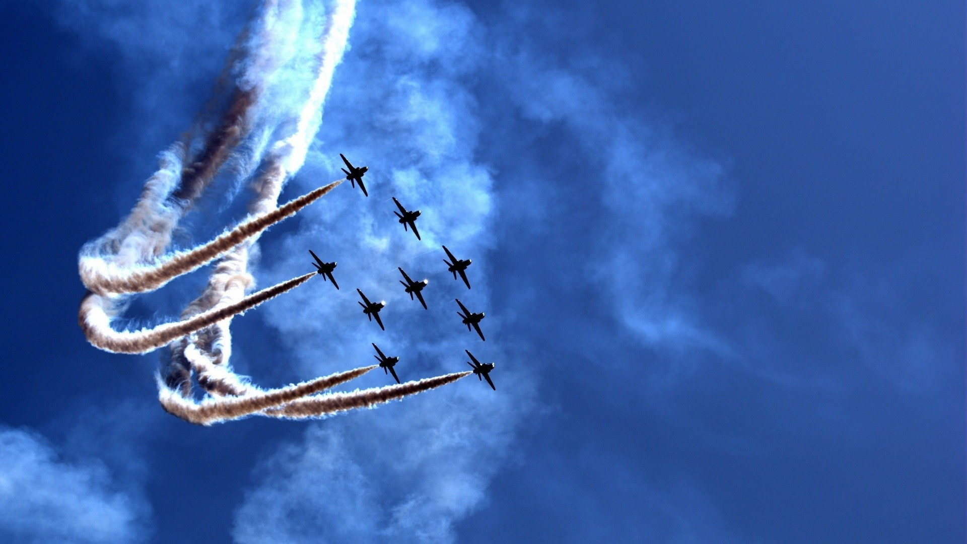 HDQ Creative Airforce Pictures, 1920x1080 px, Wayne Edelman