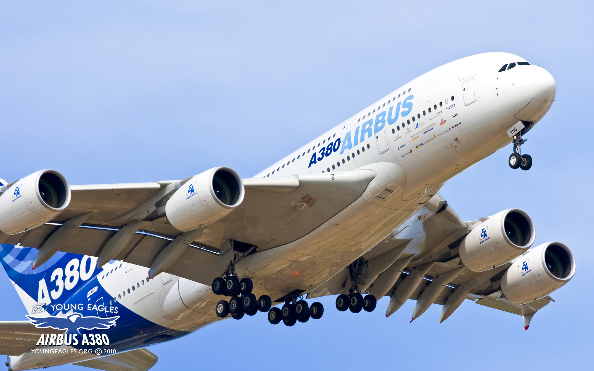 Airbus Wallpapers New