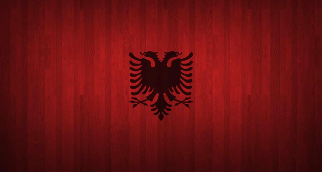 High Quality Image of Albania - 1120x600 px