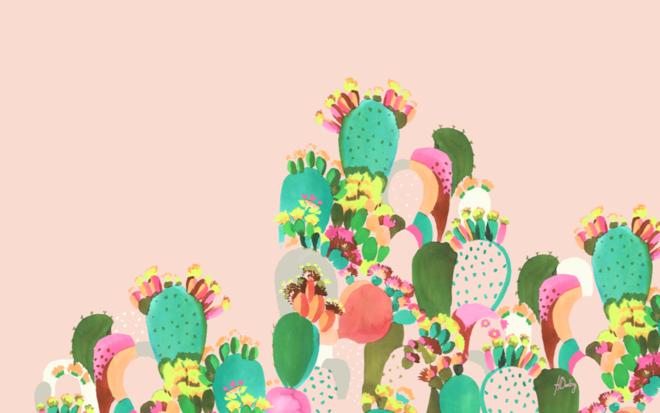Full High Resolution Images: Cactus, 947x593