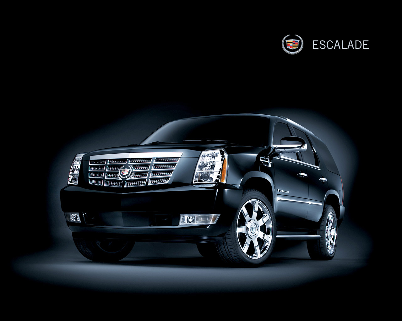 Awesome Cadillac Escalade Backgrounds for Desktop: 06.02.15