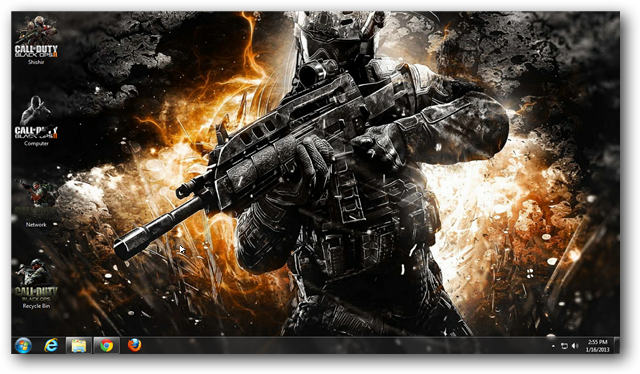 Call Of Duty Black Ops 2 Wallpapers 22