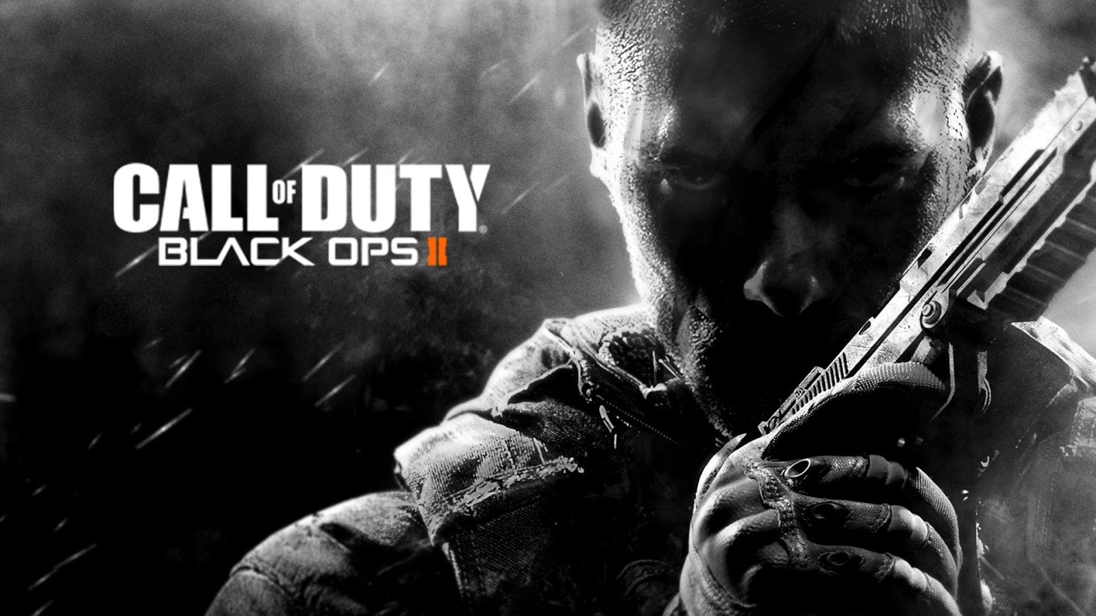 High Quality Image of Call Of Duty Black Ops 2 » 1600x900