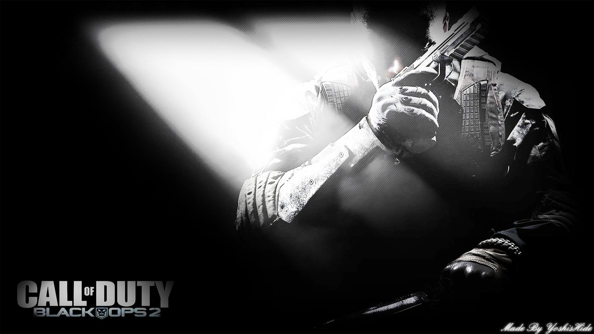 1191x670 Call Of Duty Black Ops 2 Computer Wallpapers, B.SCB