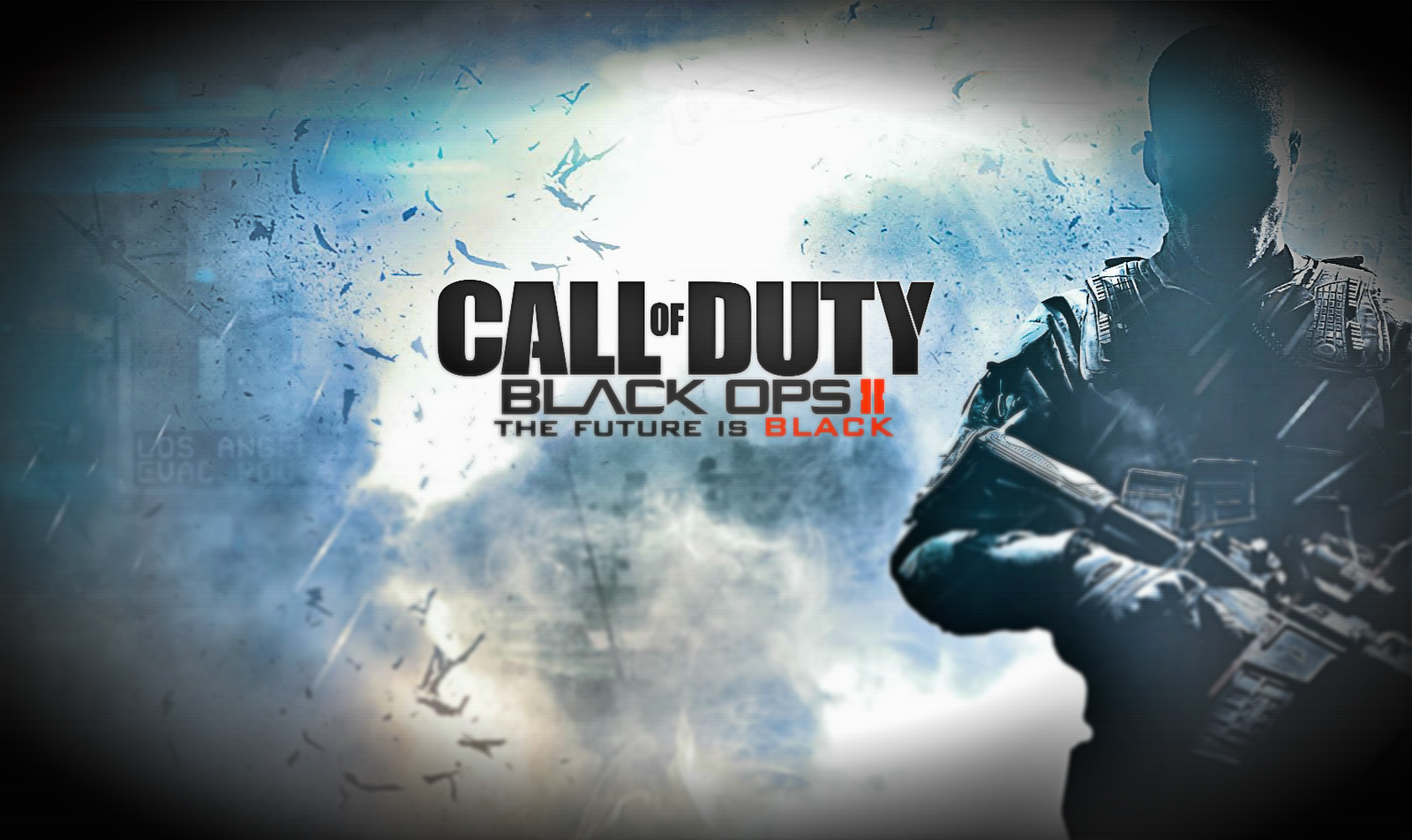 Call Of Duty – High Quality HD Wallpapers