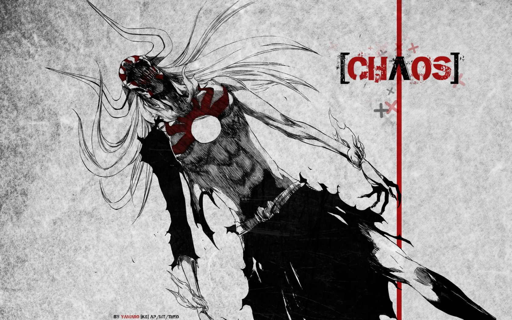 Awesome Chaos Pics | Chaos Wallpapers