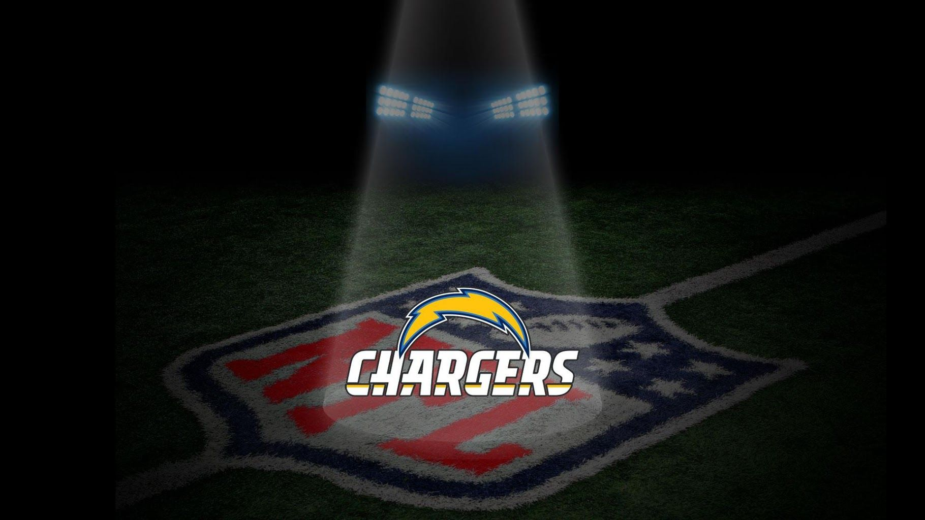 (1820x1024 px) - Chargers Wallpapers, Garland Westcott