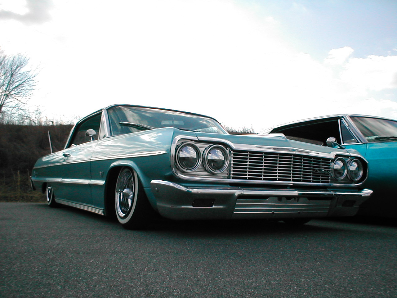Chevrolet Impala 1280x960 px - HD Widescreen Photos