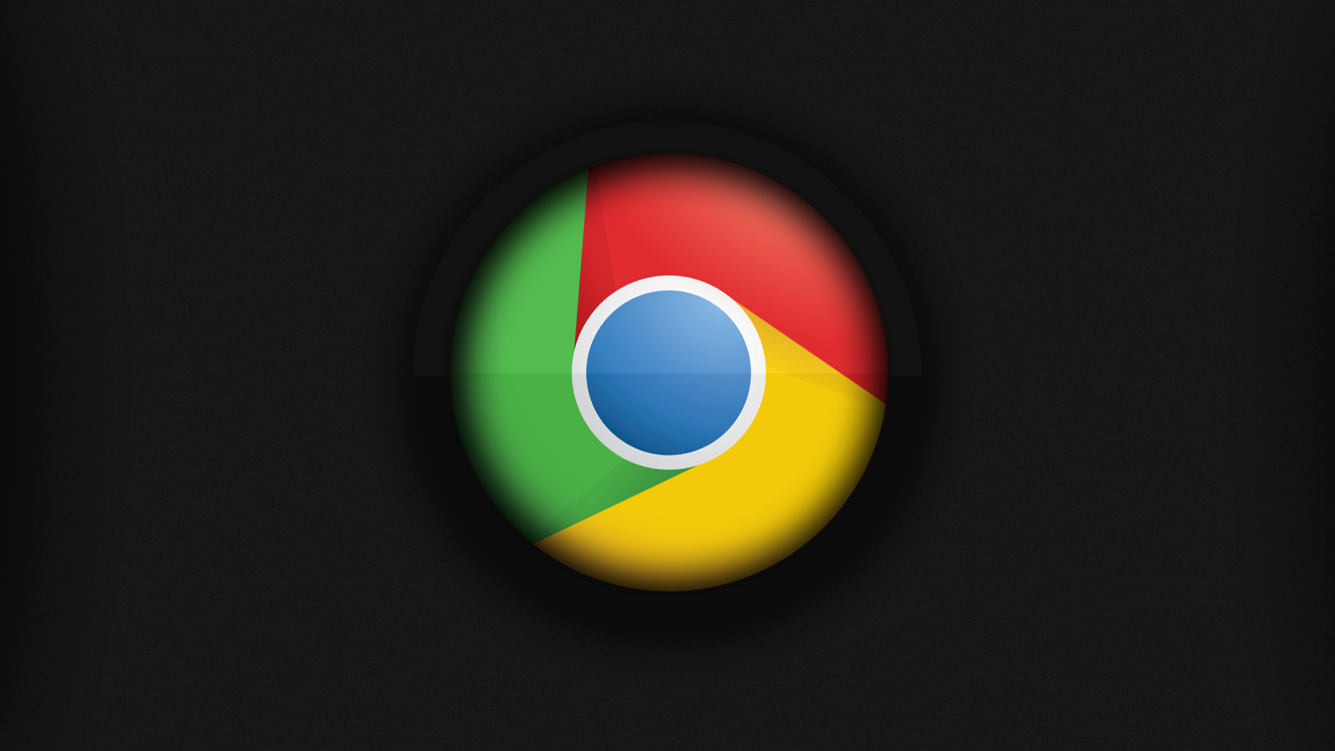 Desktop Backgrounds: Chrome, by Lavonne Burnes, 1920x1080