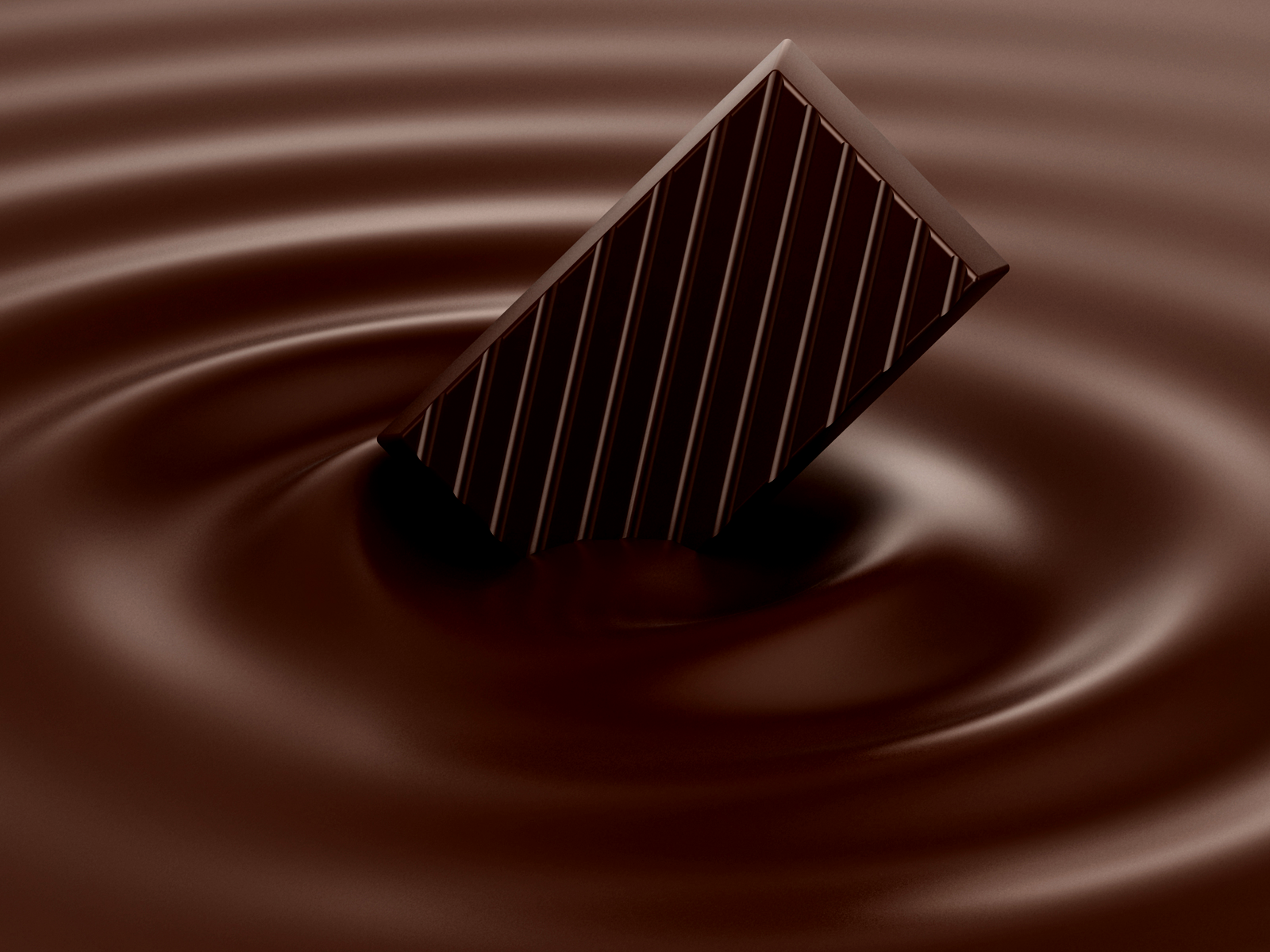Adorable HDQ Backgrounds of Chocolate, 1600x1200