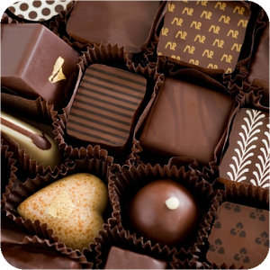 HD Chocolates Wallpapers and Photos, 300x300 px | By Gwenn Sheeler
