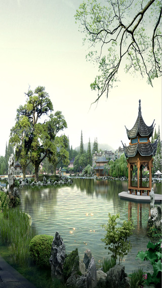 High Resolution-Chinese | Best Chinese Backgrounds