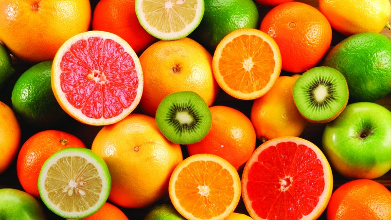 HD Citrus Wallpapers and Photos, 804x452 | By Dreama Breedlove