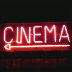 Cinema Wallpaper 252x252 px