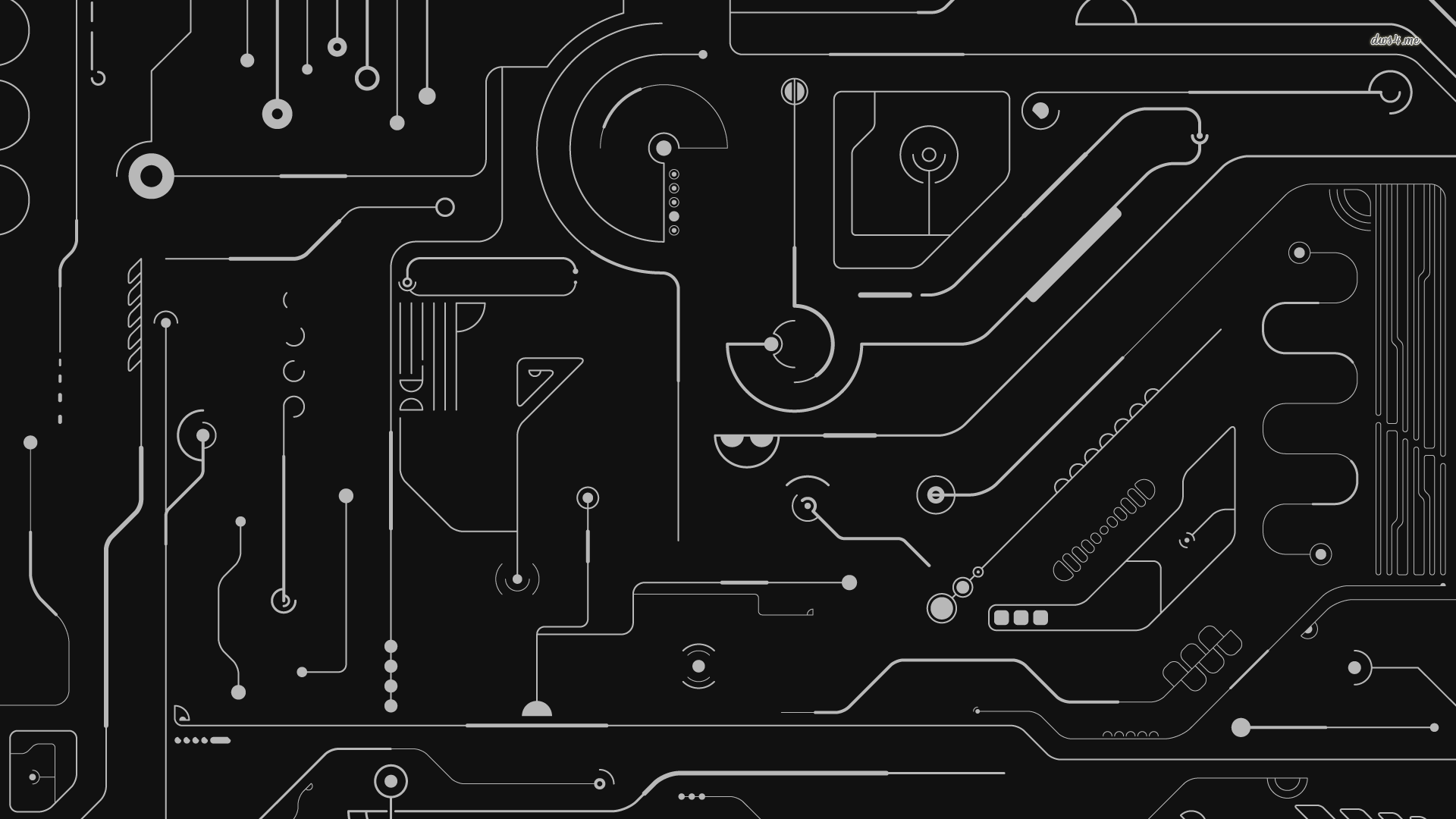 39809775 Circuit Wallpaper | Download for Free